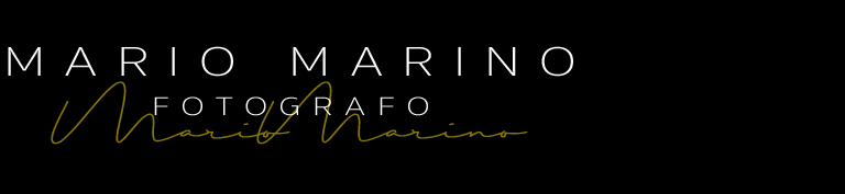 Mario Marino Fotografo